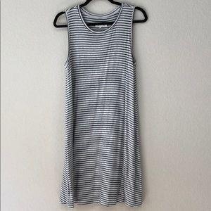 Lou & Grey by Loft Terry Dress